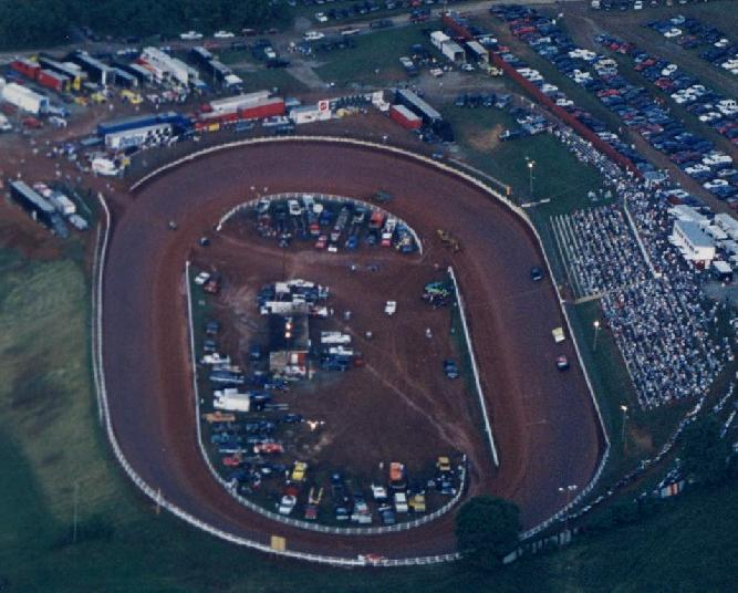 Tazewell Speedway Tazewell Tennessee